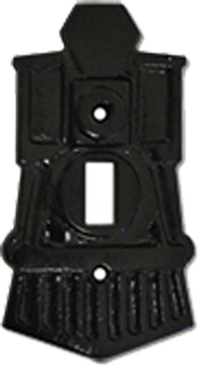 Miscellaneous Light Switch Plates - Outlet Covers