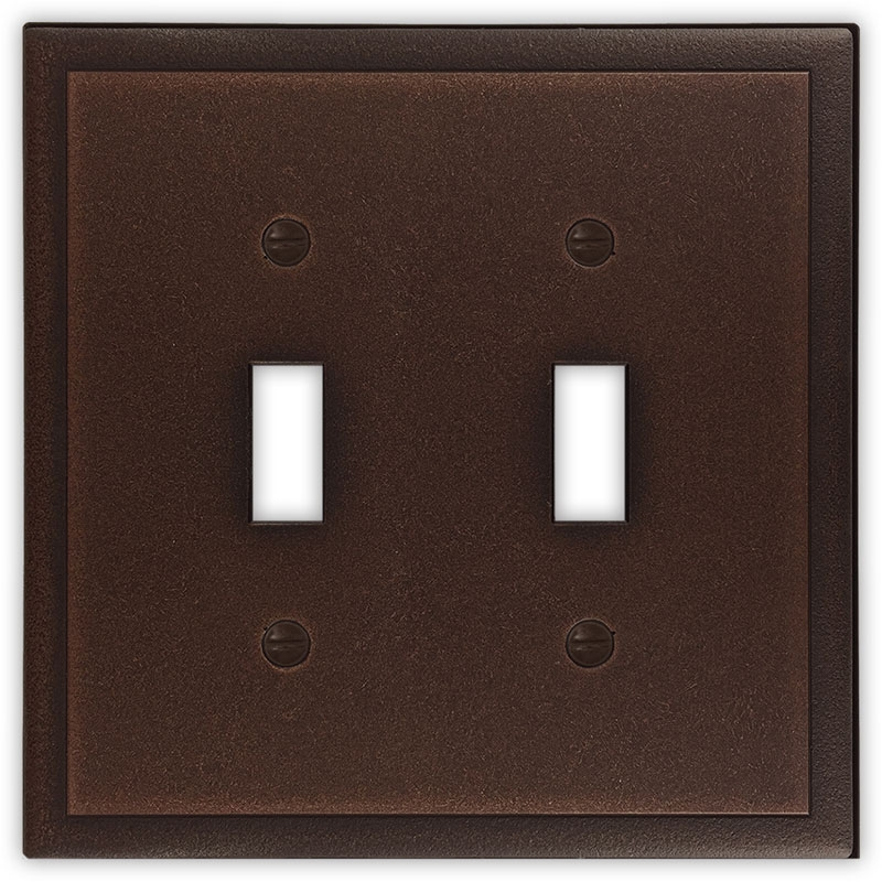 Ambient Oil Rubbed Bronze