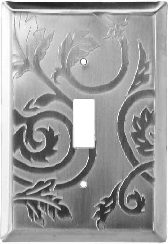 Baroque Stainless Steel