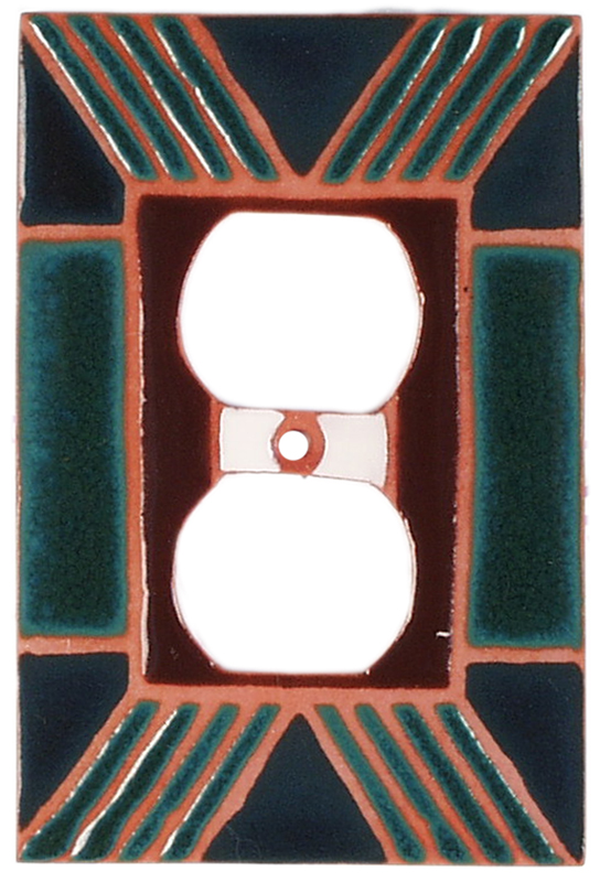 Blanket 71 - Outlet Covers