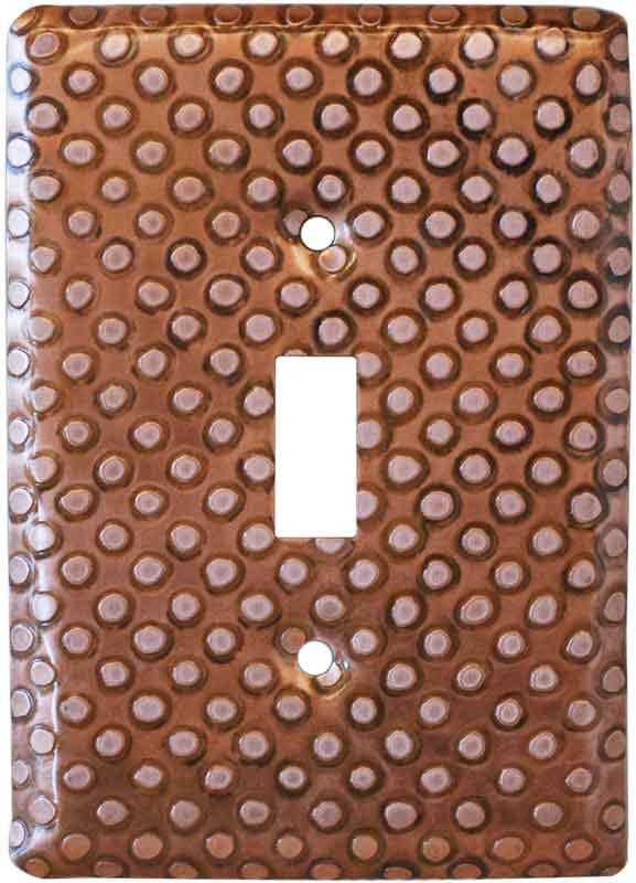 Copper Dots