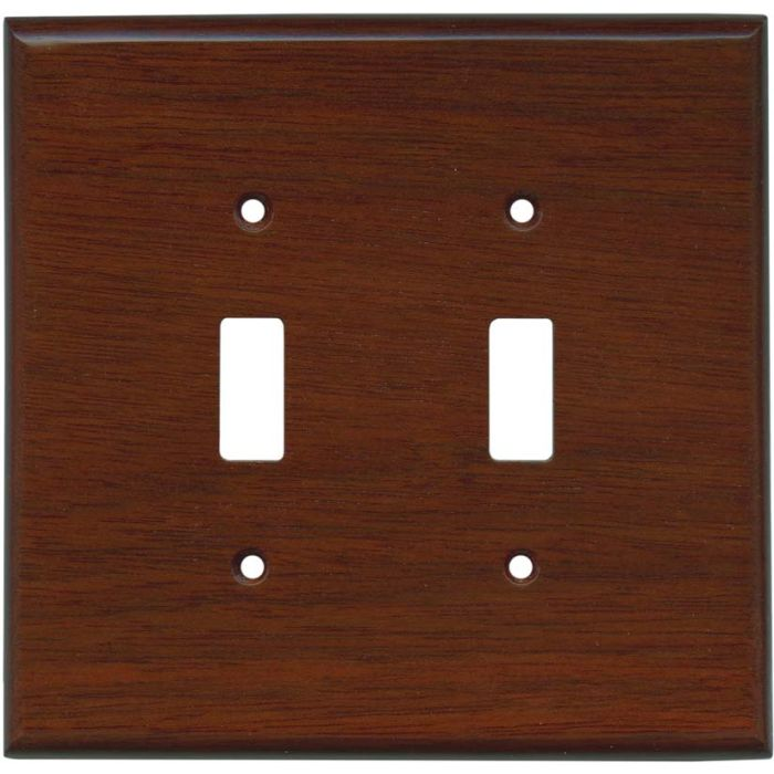 Bloodwood Satin Lacquer