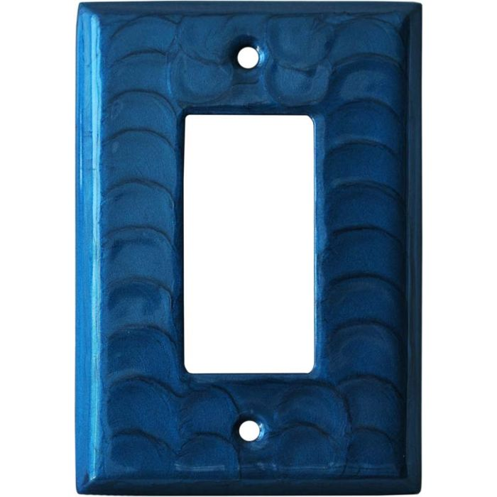 Blue Motion - GFCI Rocker Switch Plate Covers