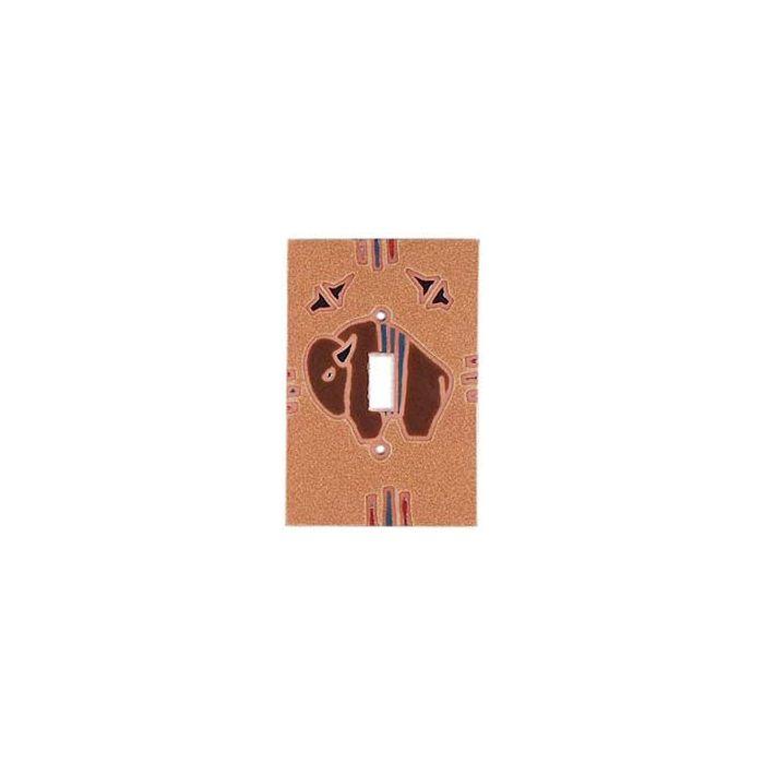 Buffalo - 139 - 1 Toggle Light Switch Plates
