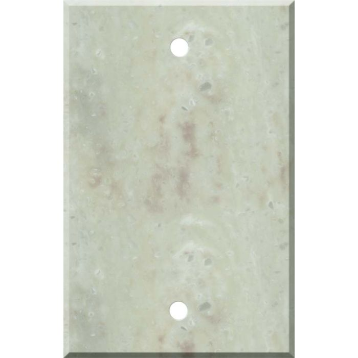 Corian Jasmine Blank Wall Plate Cover