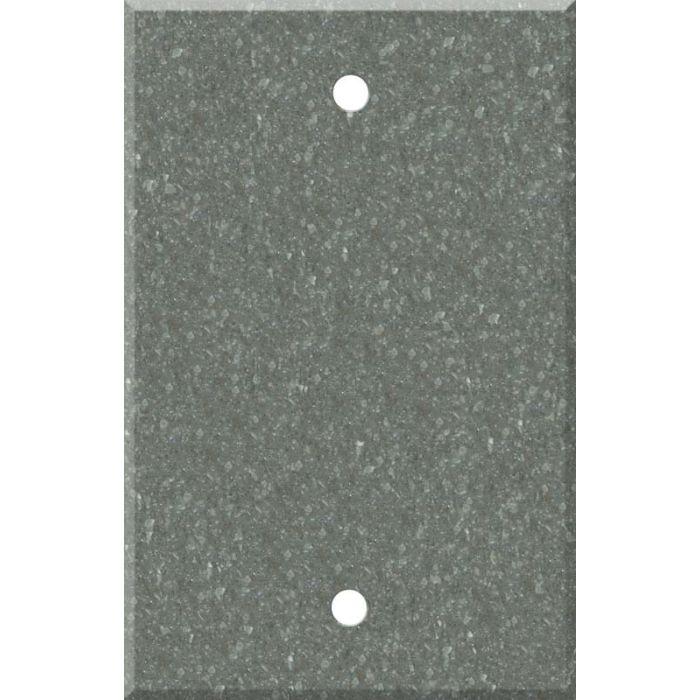 Corian Pine Blank Wall Plate Cover