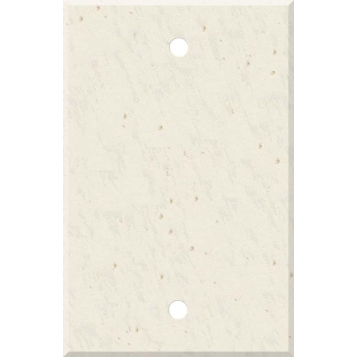Corian Rice Paper Blank Wall Plate Cover