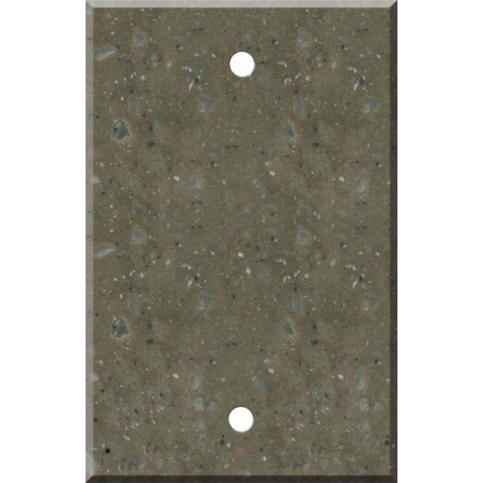 Corian Rosemary - Blank Plate