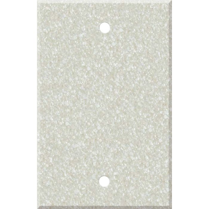 Corian Savannah Blank Wall Plate Cover