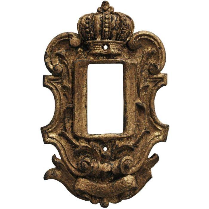 Crown Renaissance