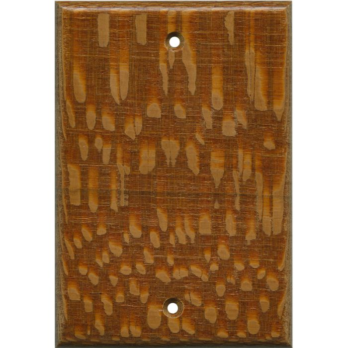 Fishtail Oak Satin Lacquer