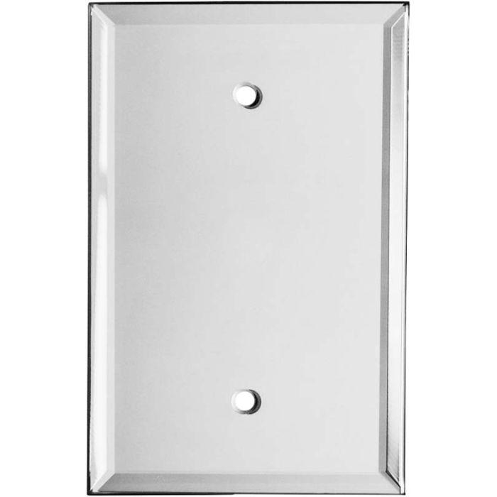 Glass Mirror - Blank - Blank Wall Plates
