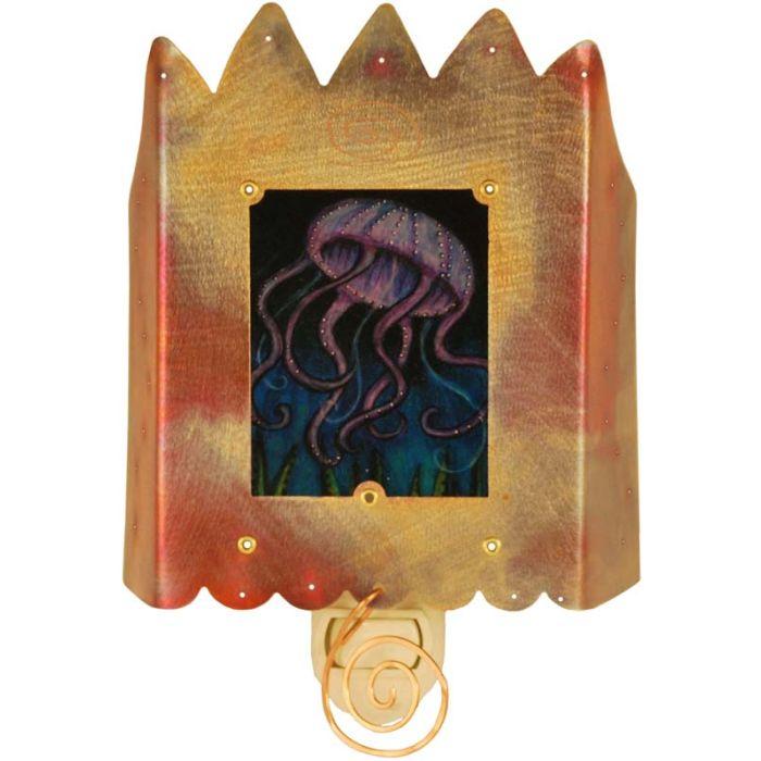 Jellyfish Luminette