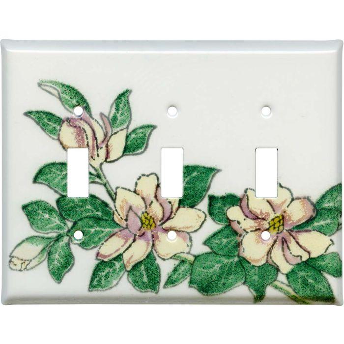 Magnolia 3 - Toggle Switch Plates