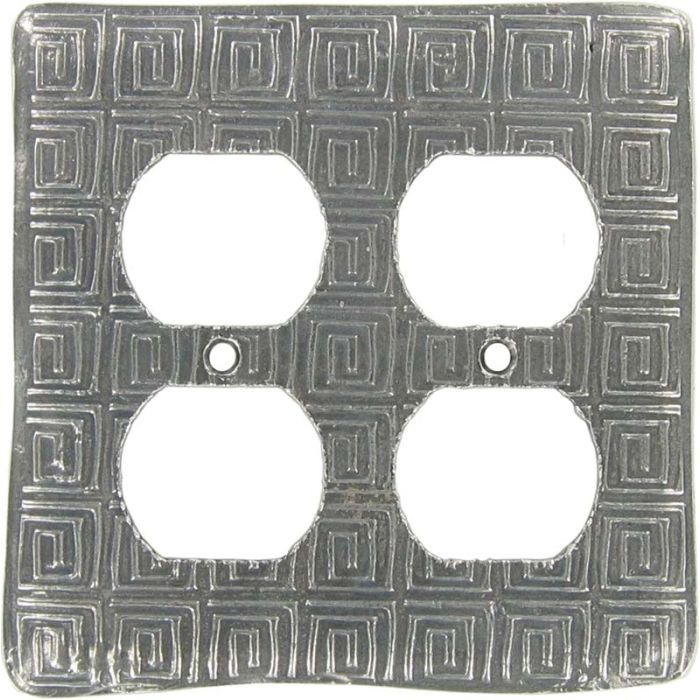 Scooby 2 Gang Duplex Outlet Wall Plate Cover