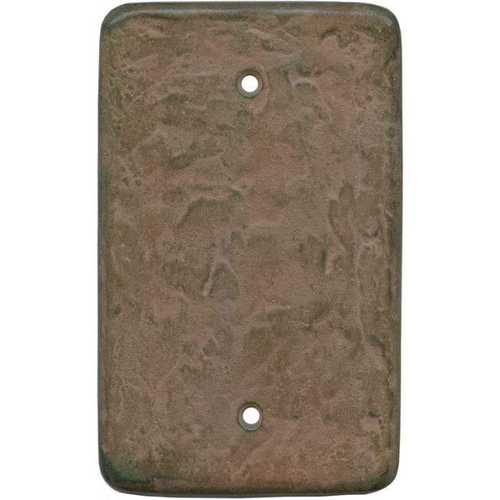 Texture Brown Clay - Blank Wall Plates