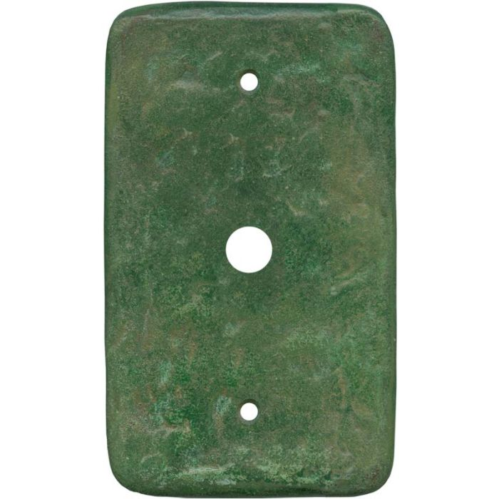 Texture Mesa Verde Green - Cable Wall Plates