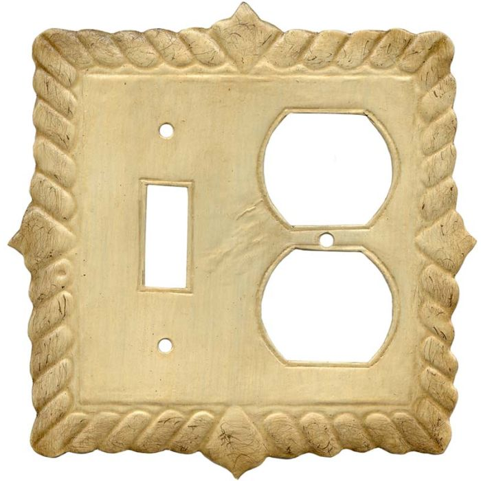 Viet Nam Combination 1 Toggle / Outlet Cover Plates
