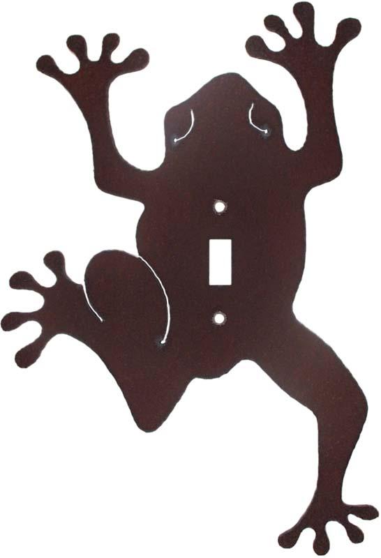Frog Rust
