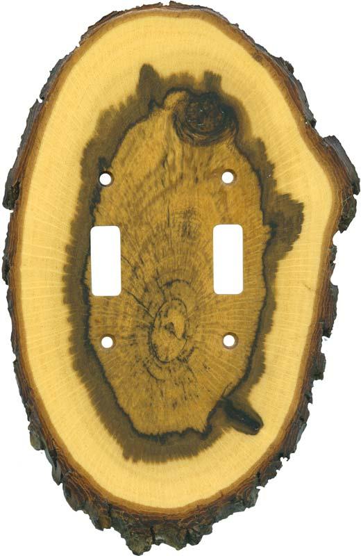 Oak Slice