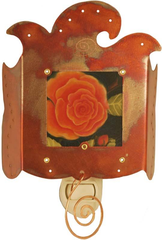 Rose Luminette