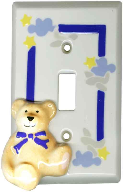 Teddy Bear Ceramic