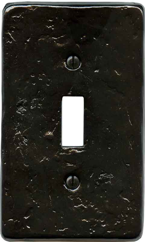 Textured Black Wall Plates Amp Outlet Covers