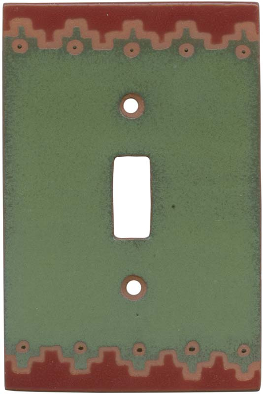 TWILIGHT VISTA Switchplates, outlet covers